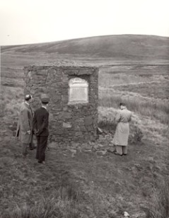 Postie Stone as seen in 1938.