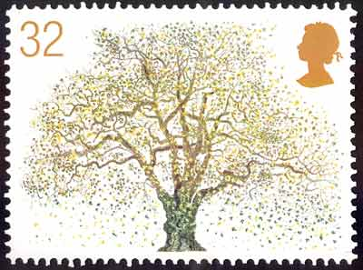 D4 - David Gentlemans unadopted Pagoda Tree design