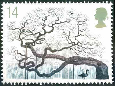 E4 - David Gentlemans unadopted Pagoda Tree design (winter)