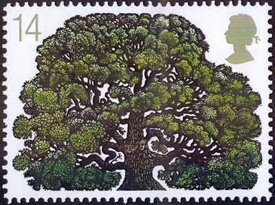 Additional design 2 - David Gentlemans unadopted Oak Tree design