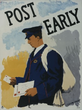 POST 110/1439: Post Early