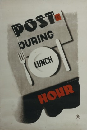 PRD 0155: Post during lunch hour
