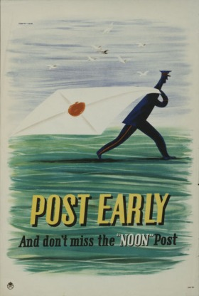 PRD 0242: Post early - And dont miss the Noon post