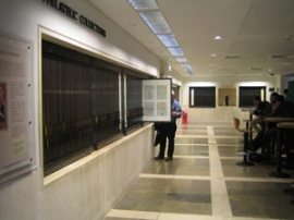 Philatelic Collections Frames at the British Library