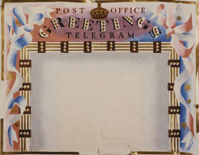 Featuring a decorative border with bows and stars.