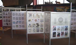 Some of the exhibits