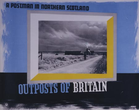 Outposts of Britain - A postman in northern Scotland