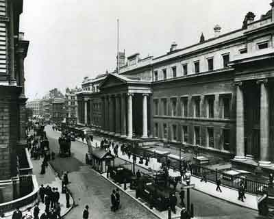 GPO East, early 20th Century