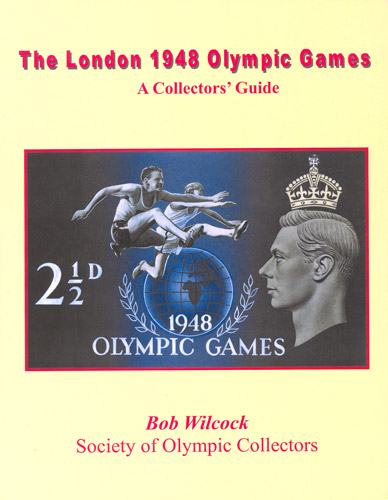 The London 1948 Olympic Games - A Collector's Guide