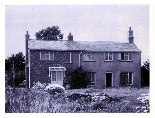 "Discovered five days after the robbery, Leatherslade farm was dubbed ""Robbers' Roost"" by BBC TV News reporters. The police referred to it as ""one big clue"". (Thames Valley Police)"