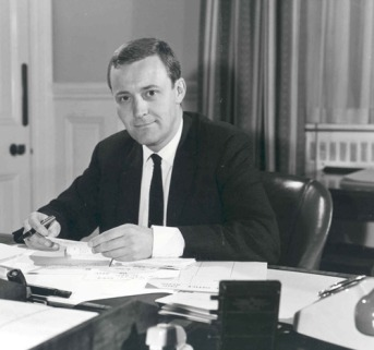 The remarkable (postal) life of Tony Benn