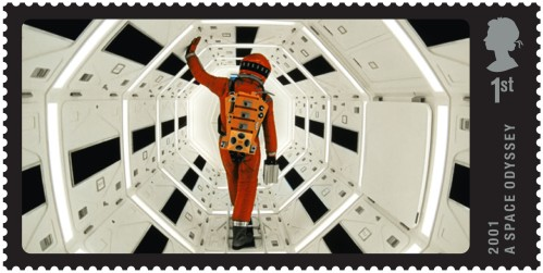 2001: A Space Odyssey, £1.28