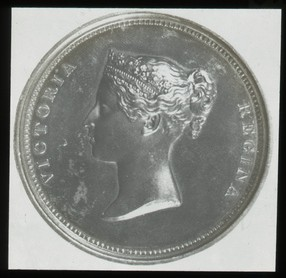 William Wyon Medal