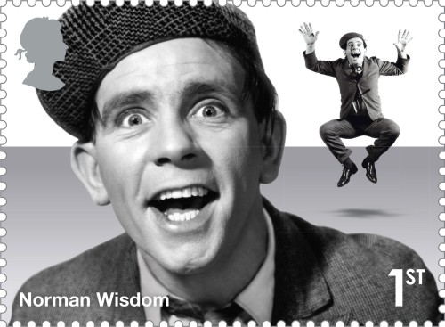 Comedy_Greats_Norman_Wisdom_Stamp_400%