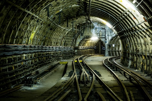 Visitors will get to experience a piece of underground London never open to the general public. Copyright The British Postal Museum & Archive