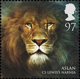 97p, Aslan from Magical Realms (2011)