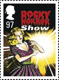97p, Rocky Horror Show from Stage Musicals (2011)